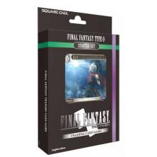 Final Fantasy Type-0 Set de inicio juego de cartas