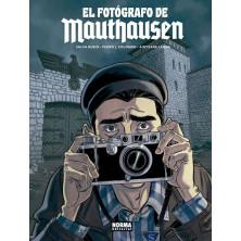Cómic - El fotógrafo de Mauthausen