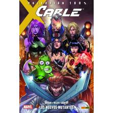 Cómic - Cable 02: Los nuevos mutantes
