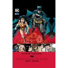 Cómic - Falsos rostros - Grandes autores de Batman: Vaughan