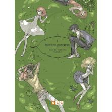Cómic - Haruko Ichikawa Omnibus 1 - Insectos y canciones