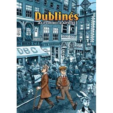 Dublinés