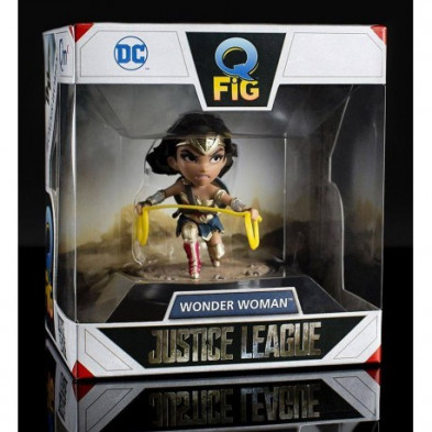 Figura Wonder Woman - Qfig