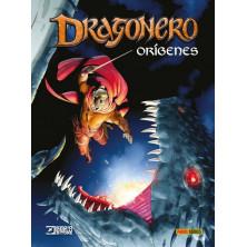 Cómic - Dragonero - Orígenes