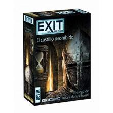 Juego Exit - EL castillo prohibido