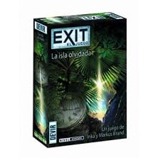 Juego Exit - La isla olvidada