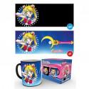 Taza térmica de Sailor Moon
