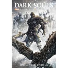 Cómic - Dark Souls El Rencor del Invierno