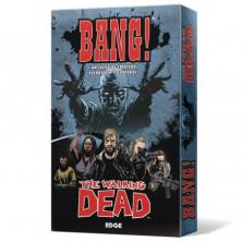 Juego de mesa Bang - The Walking Dead