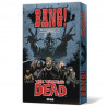 Juego de mesa Bang - The Walking Dead