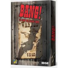 Juego de mesa Bang