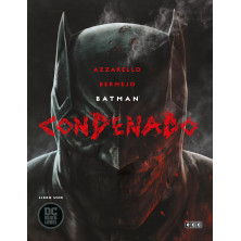 Cómic - Batman: Condenado