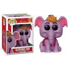 Figura Funko Pop! Elefante Abu