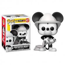 Figura Funko Pop! Mickey Bombero