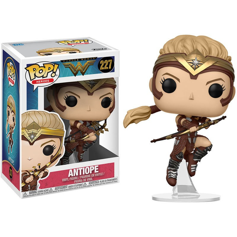 Figura Funko Pop! Antiope