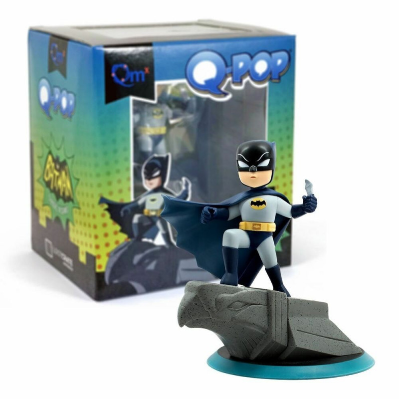 Figura Qpop Batman