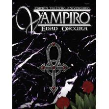 Libro de Rol Vampiro Edad Oscura Edición de bolsillo