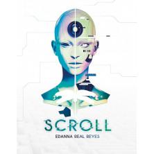 Libro de Rol Scroll