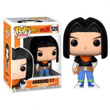 Figura Funko Pop! Androide 17