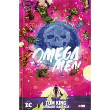 Comic Omega Men