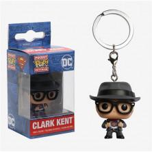 Llavero Funko Pop! Clark Kent
