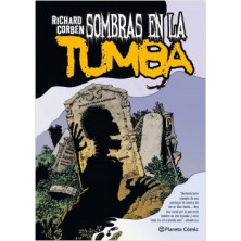 Comic - Sombras en la tumba