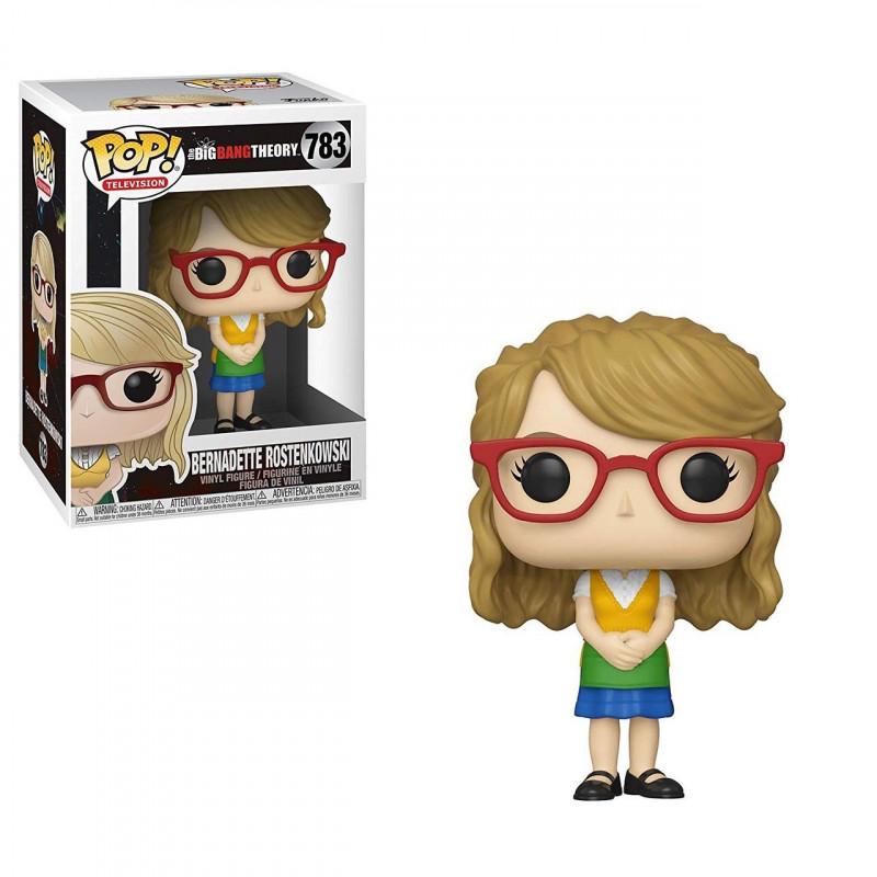 Figura Funko Pop! Bernadette Rostenkowski
