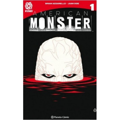 Cómic - American Monster