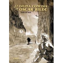 Cómic - La divina comedia de Oscar Wilde