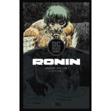 Cómic - Ronin - Edición DC Black Label