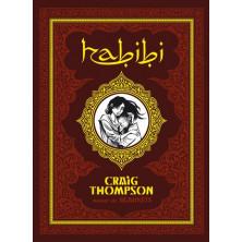 Cómic - Habibi