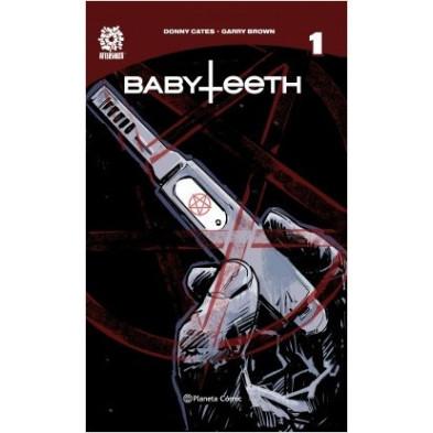 Comic - Babyteeth 1