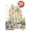 Cómic - Royal City 1 - Familia directa