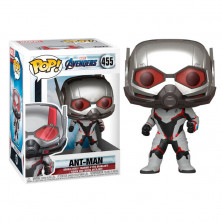 Figura Funko Pop! ANT-MAN