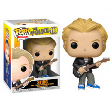 Figura Funko Pop! Sting