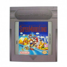 Libreta Cartucho Game Boy - Nintendo