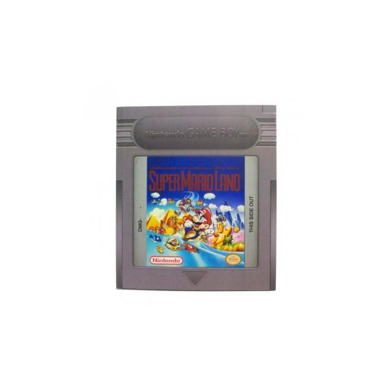 Libreta Cartucho Game Boy - Nintendo