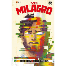 Cómic - Mr. Milagro