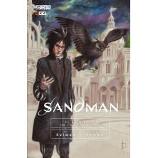 Cómic - Sandman: el corazón de una estrella
