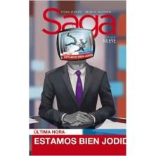 Cómic - Saga nº 9