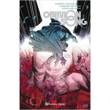 Cómic - Oblivion Song nº 2