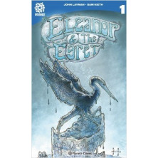 Cómic - Eleanor & the Egret 1 - Alzar el vuelo