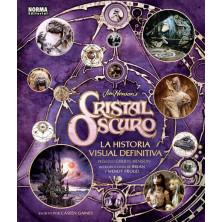 Cristal oscuro - La historia visual definitiva
