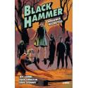 Black Hammer 01 - Orígenes secretos