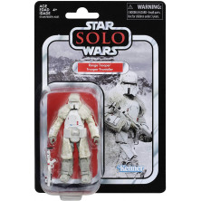 Figura de Range Trooper - Star Wars Vintage Collection