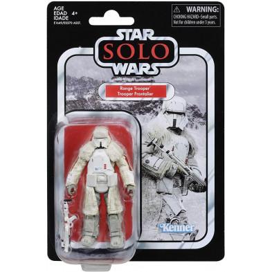 Figura de Range Trooper - Star Wars Vintage Collection