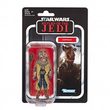 Figura de Saelt-Marae - Star Wars Vintage Collection