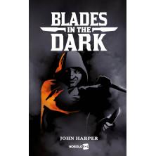 Libro de Rol Blades in the Dark