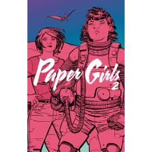 Cómic - Paper Girls nº 2 (tomo)
