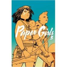 Cómic - Paper Girls nº 3 (tomo)